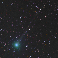 Comet C/2015 ER61 Nears Earth thumbnail