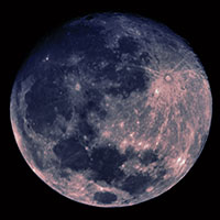 False Colour Moon thumbnail