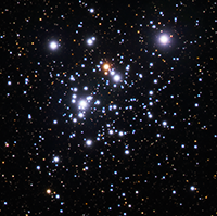 Jewel Box Open Cluster NGC4755 thumbnail