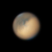 Mars is Still Hazy thumbnail