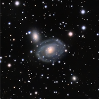NGC 6962 and Companions thumbnail