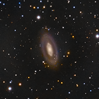 Ringed Galaxy NGC 7020 thumbnail