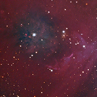 South of Orion - NGC1999 thumbnail