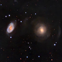 Tidal Shells of NGC 474 thumbnail