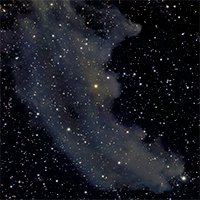 Witch Head Nebula thumbnail